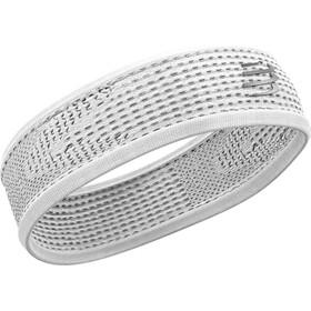 Compressport On/Off Thin Headband white